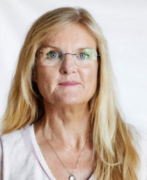 Erika Henriksson Terapeut